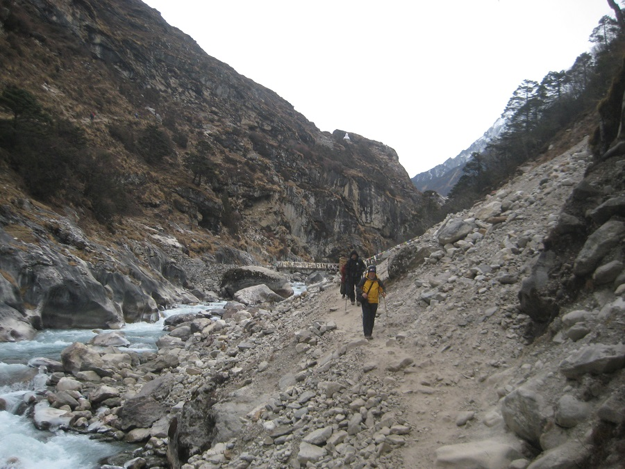 10 – days Everest Short trek