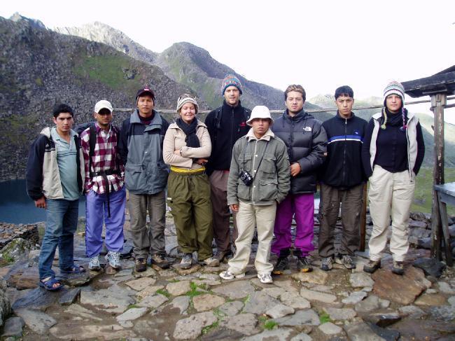 Langtang Ganesh Himal Trek