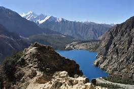 Dolpa Shey Phoksundo Trek