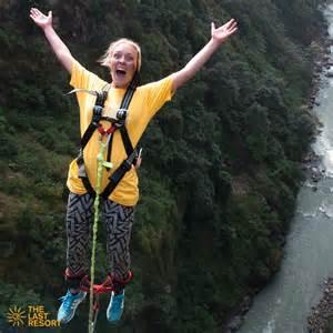 Adrenalines of Nepal