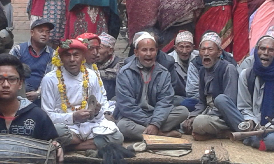 Discover Nepal's Antiquities