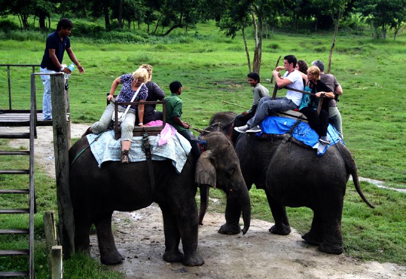 Nepal Heritage Tours