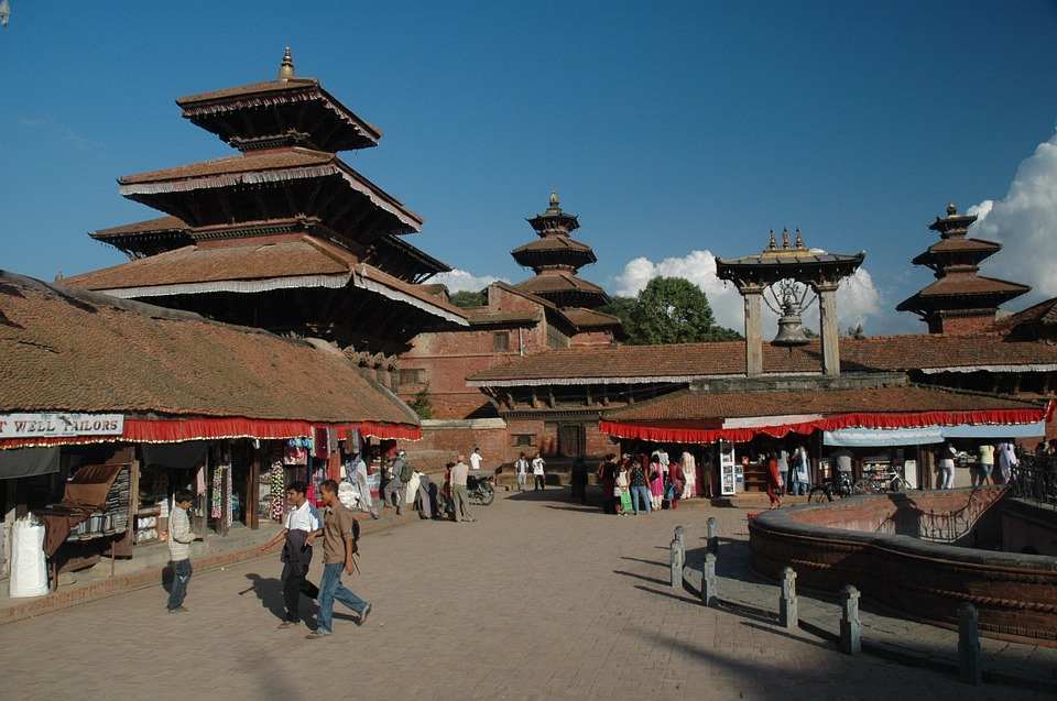 Art, History and Religion of Patan
