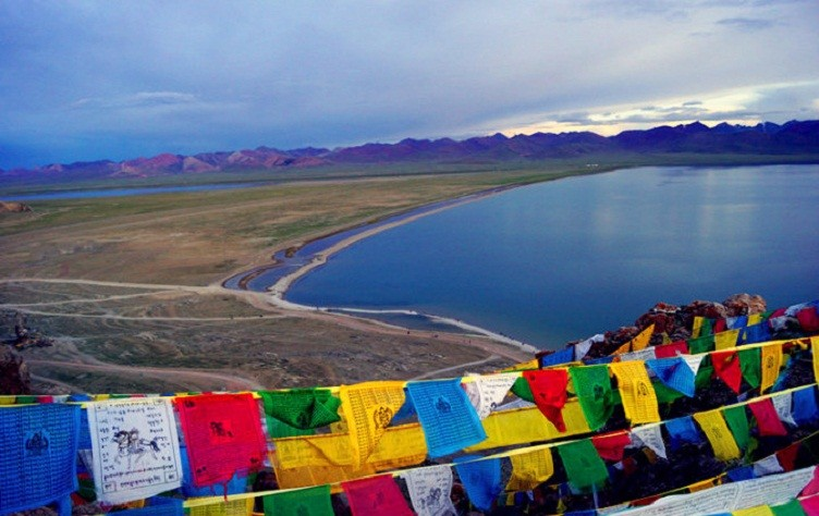 Lhasa—Yamdrok Lake  Tour