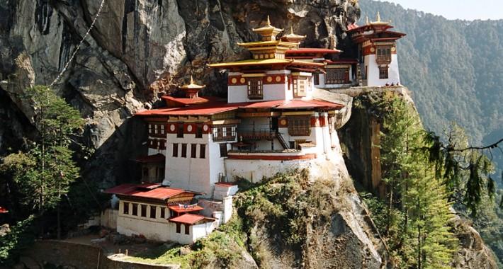 best of Bhutan trip