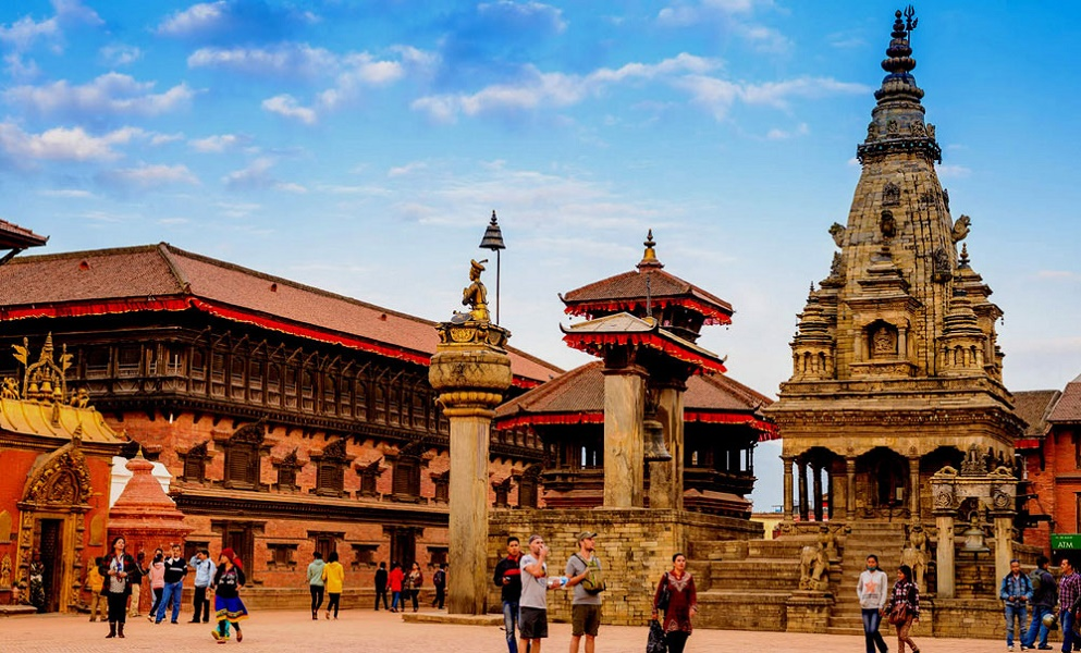 Nepal World Heritage tour