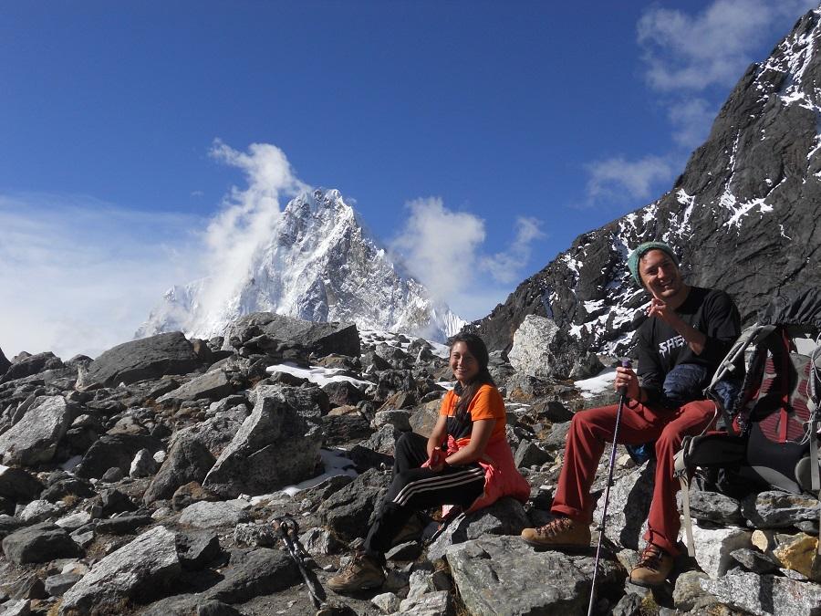 Mt. Everest Base Camp Trekking