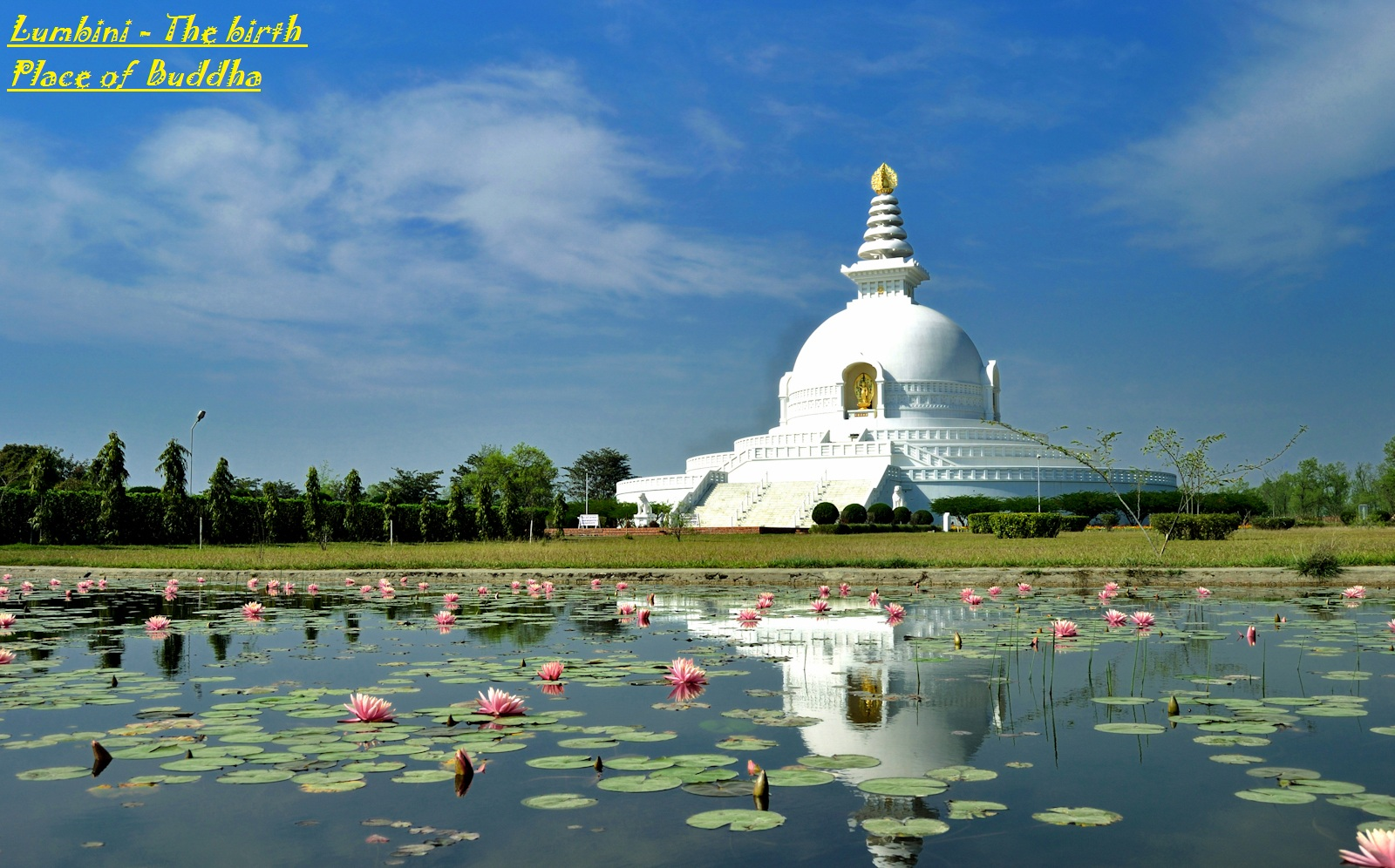 Fantastic Nepal Tour