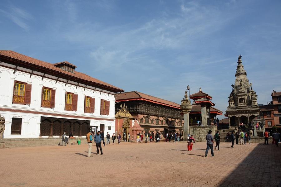 Bhaktapur, the antique city tour