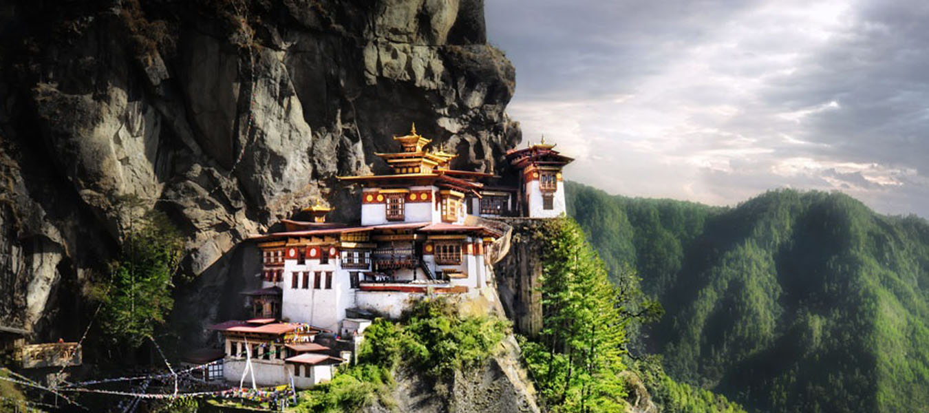 Take an insight into insight into the history, culture and tradition of Bhutan