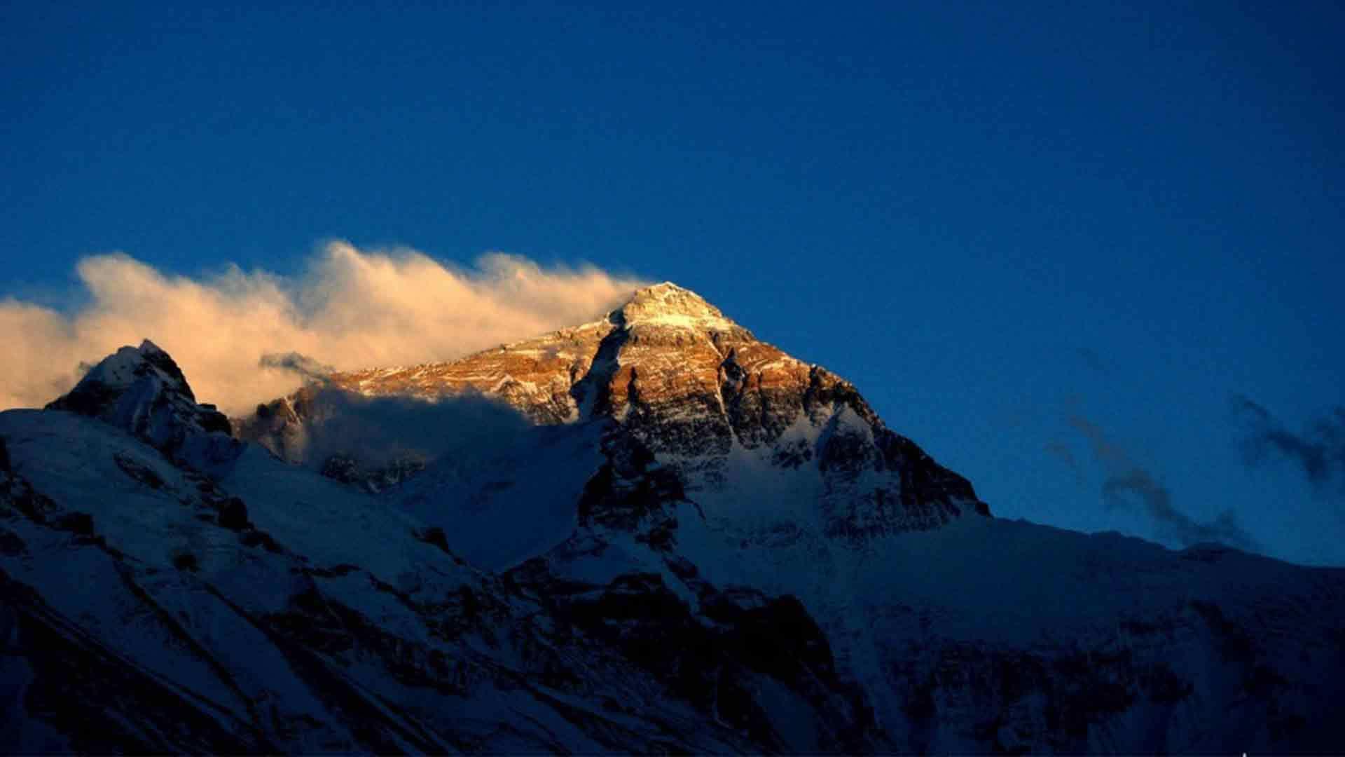Adventure in Tibet Via Nepal